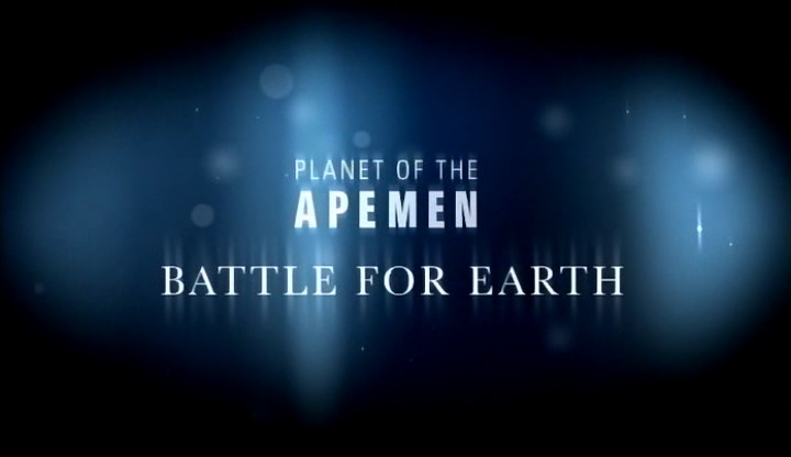 BBC - Planet of the Apemen Battle for Earth 1