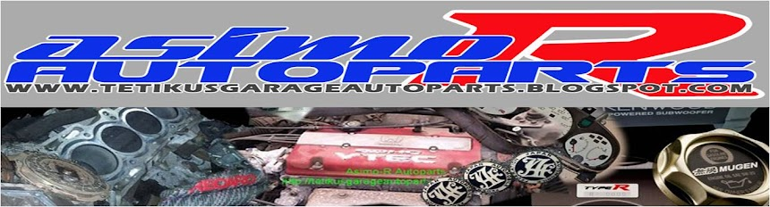 All About JDM PaRTs