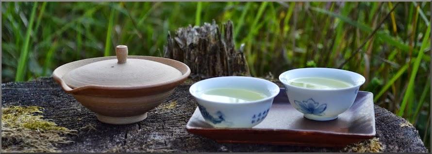 Tea Impressions