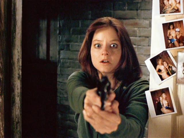 Nadie como Jodie para interpretar a la asustadiza y valiente Clarice Starling