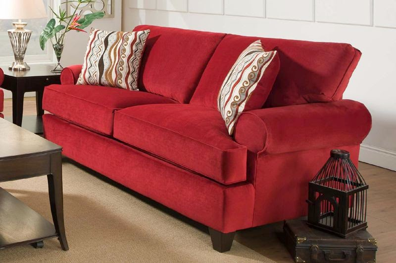 Corinthian Inc Sofa