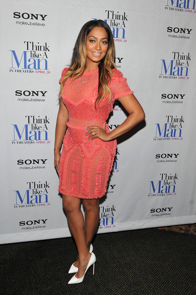 Like a man new york city premiere emilio pucci resort 2012 dress