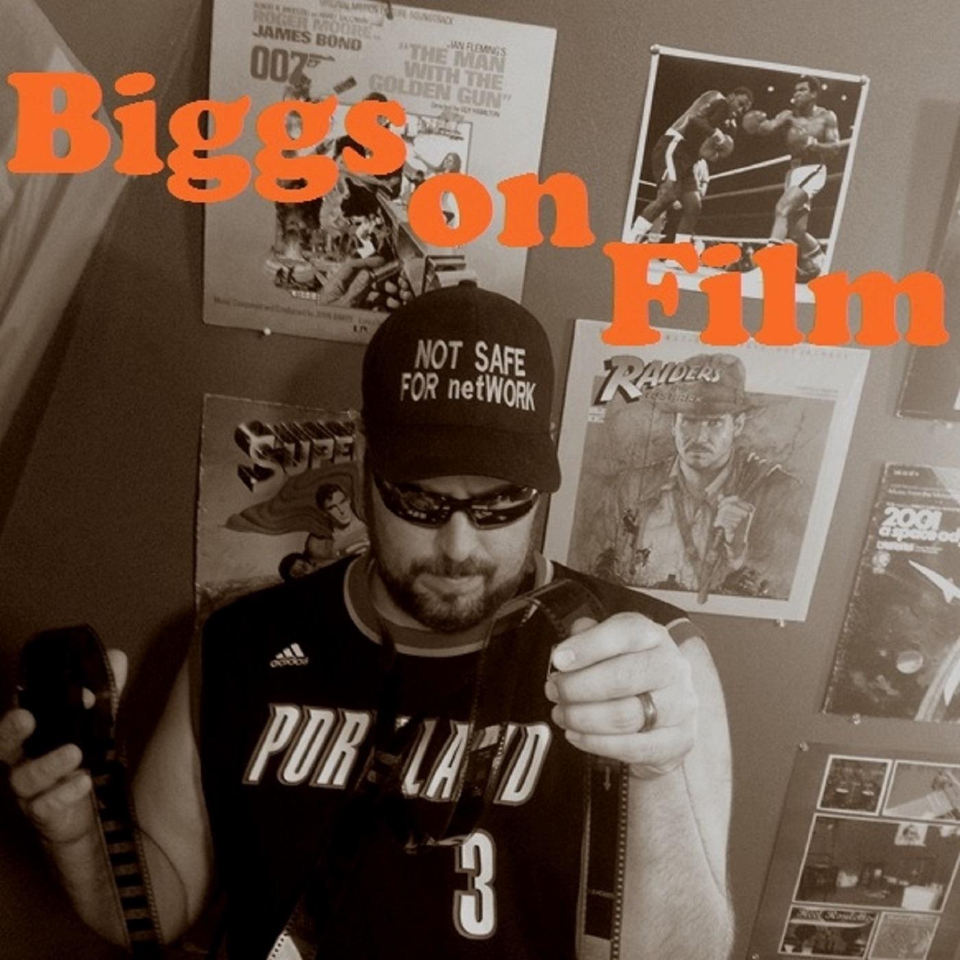Biggs on Film