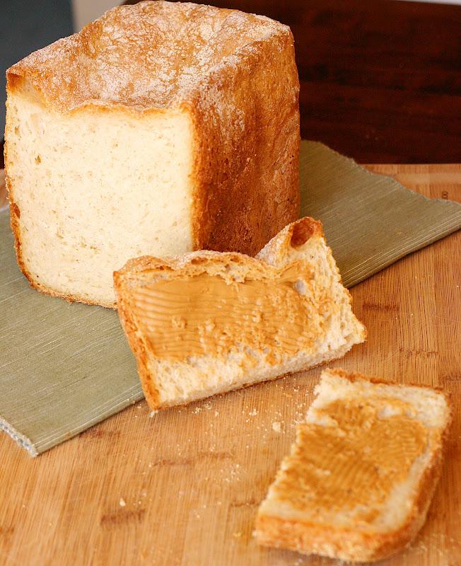 bread machine muffin loaf