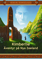 Kimberlie - ventyr p Nya Zeeland