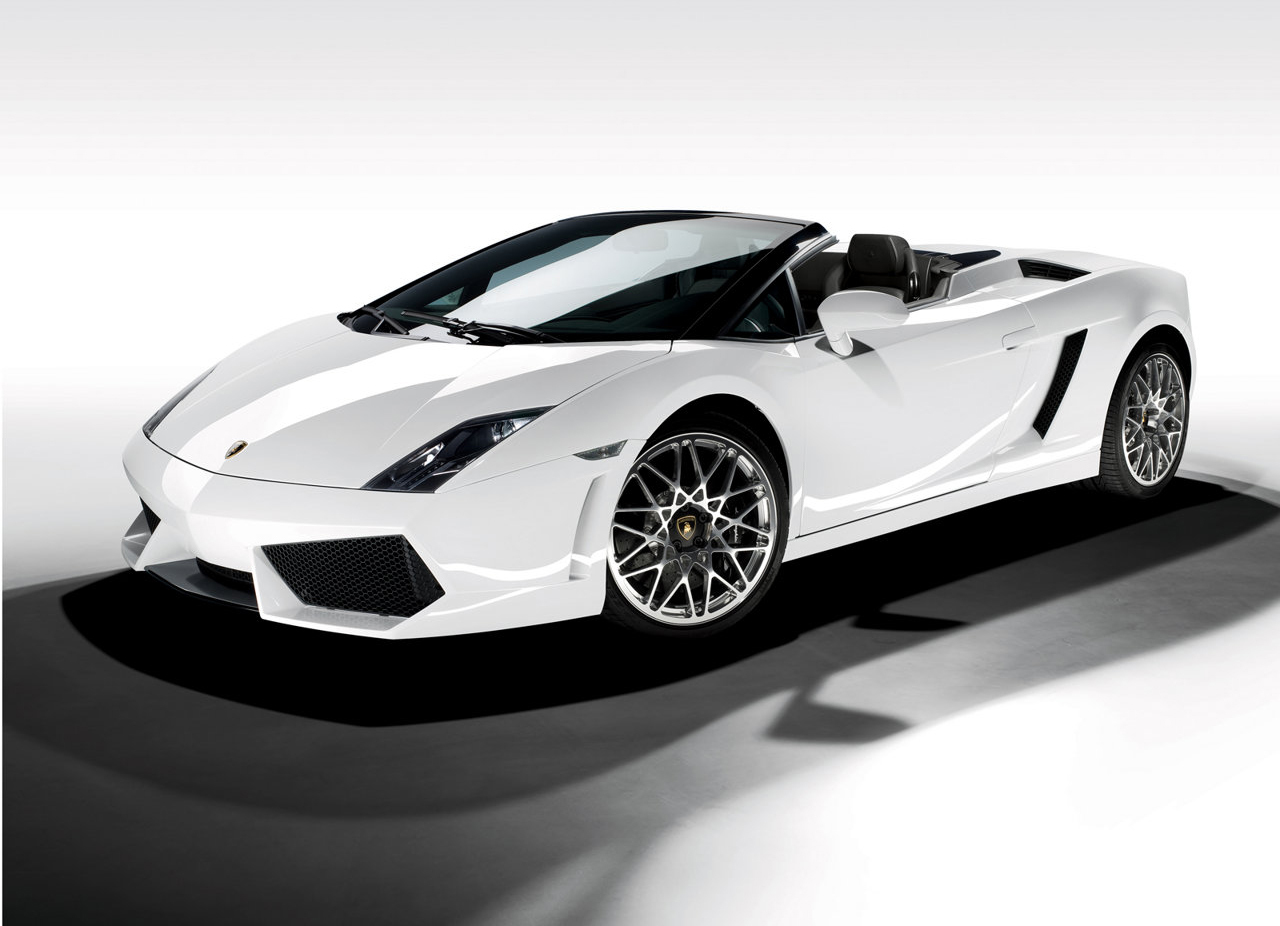 2013 Lamborghini Gallardo Spyder | The Automotive Update