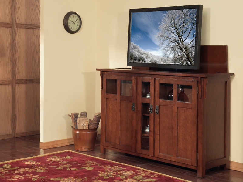 - Best Pop Up TV Cabinets For Historical Homes And Antique Styles