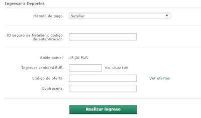 cómo obtener el bono de bienvenida para nuevos clientes en bet365