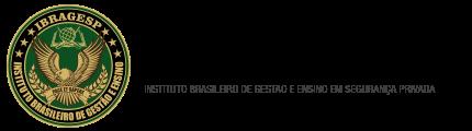 PARCEIRO DO BLOG - IBRAGESP - Instituto Brasileiro de Gestão e Ensino em Segurança Privada