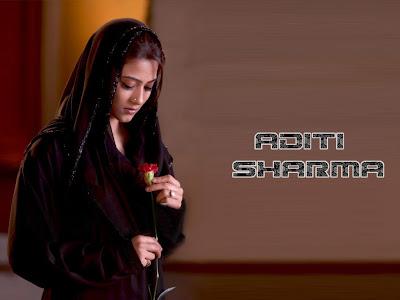 Aditi Sharma image