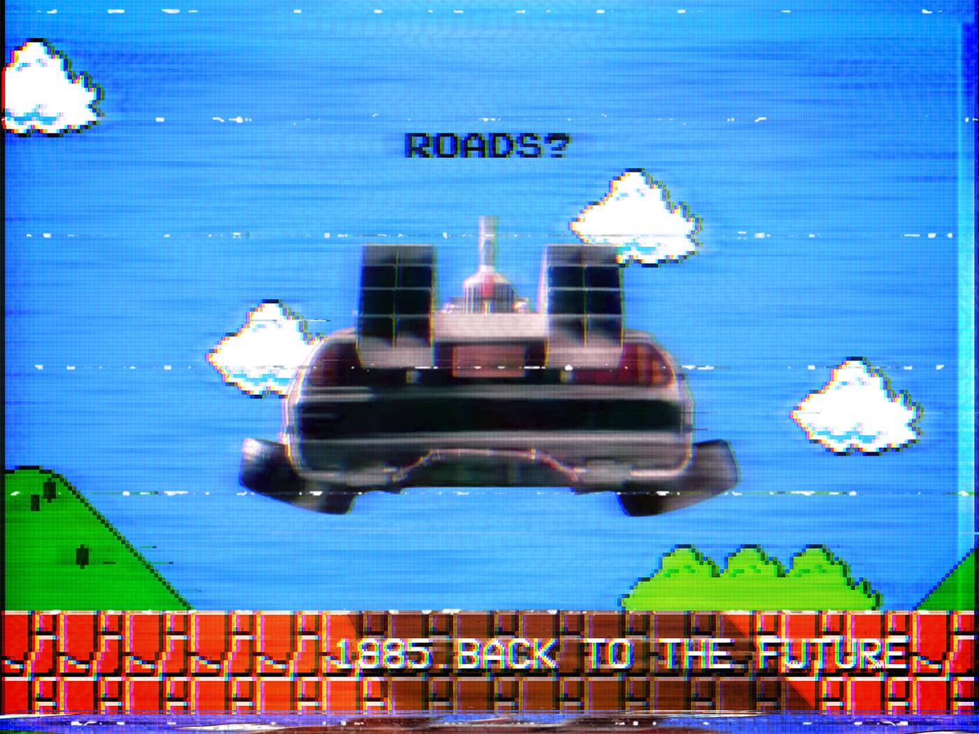 mario bros 30 anos de historia do game01 - MarioBros um game com 30 anos de história