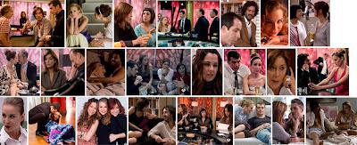 Imágenes de la serie de Antena 3 700 euros, diario de una call girl