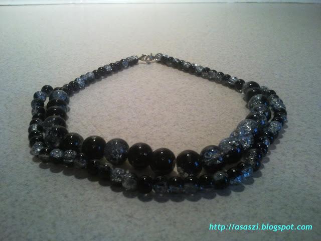 Czarny kryształ