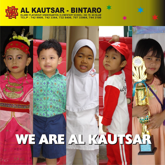 WE ARE ALKAUTSAR