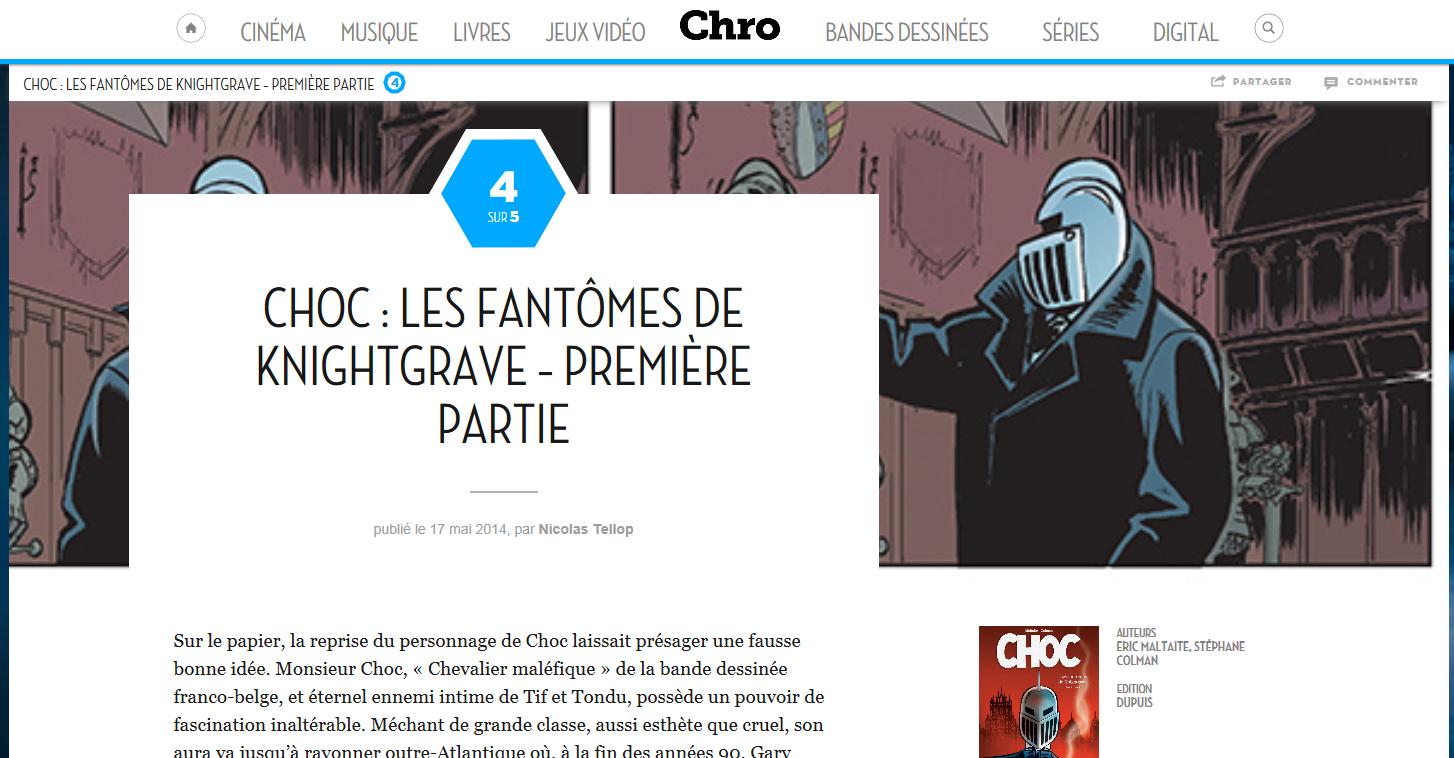 http://www.chronicart.com/bandes-dessinees/choc-les-fantomes-de-knightgrave-premiere-partie/