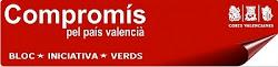 Compromis pel País Valencià