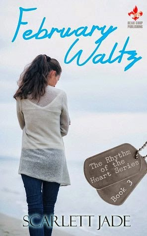 http://www.amazon.com/February-Waltz-Rhythm-Heart-Book-ebook/dp/B00NTMUTUM/