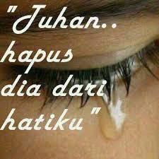 Puisi Patah Hati