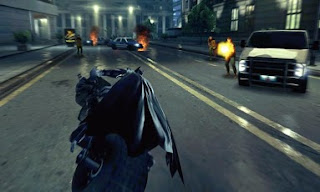cheat The Dark Knight Rises v1.1.4