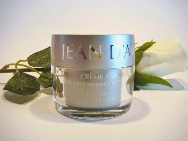 Crème AA Repair Complex de Jean d`Avéze