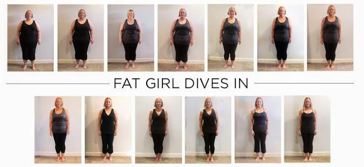Fat Girl Dives In