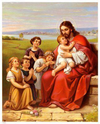 Ninos Para Cristo