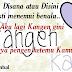 Kata Kata #PantunGombal Kangen (Romantis)