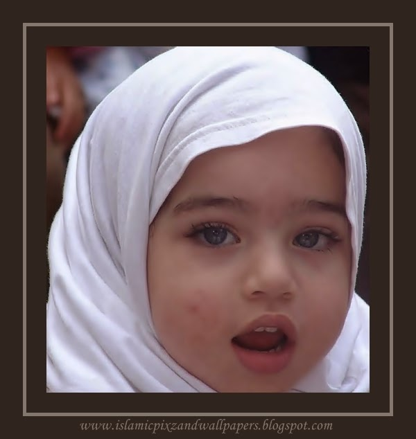islamic pictures and wallpapers muslims cute babies girls