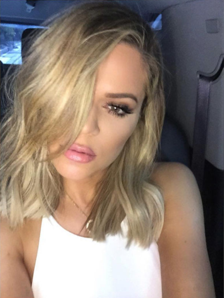 Khloe-Kardashian-Blonde-Hair