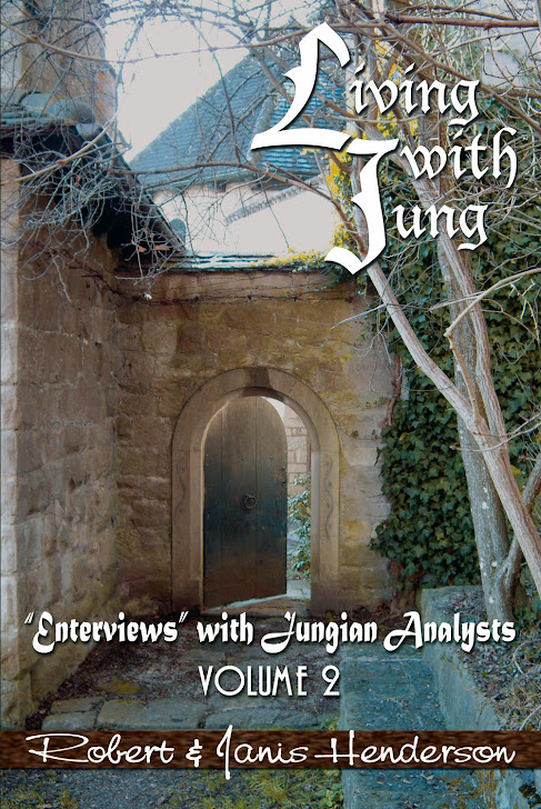"""Living with Jung: ""Enterviews"" with Jungian Analysts"""