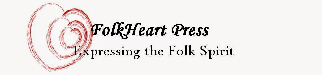 FolkHeart Press E-books