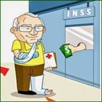 Auxílio-doença, procedimentos para requerer, INSS, Benefícios