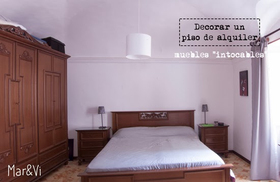 Mar vi blog decorar un piso de alquiler muebles intocables for Ideas para pisos interiores