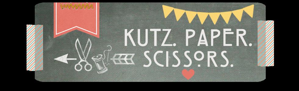 Kutz, Paper, Scissors