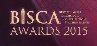 BISCA Awards 2015