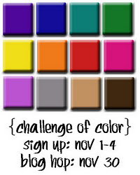 The Color Challenge