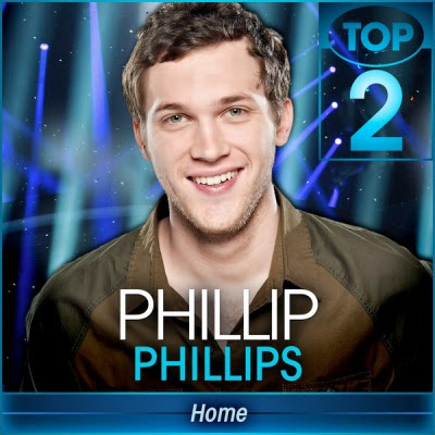 Photo Phillip Phillips - Home Picture & Image