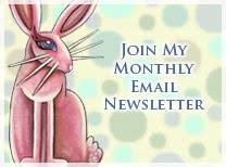 Keep In Touch With My E-Newsletters: