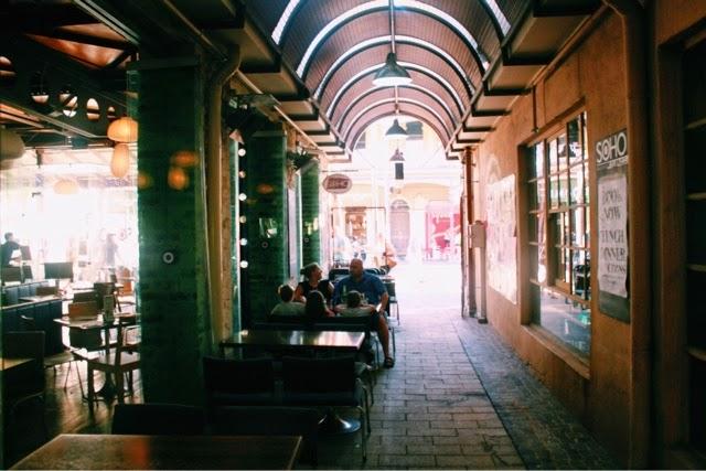 Pizza Bella Roma Restaurant @ Fremantle, Perth, Western Australia 澳洲, 澳大利亚, 珀斯