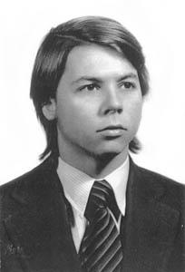 Adrian CARLOVICH