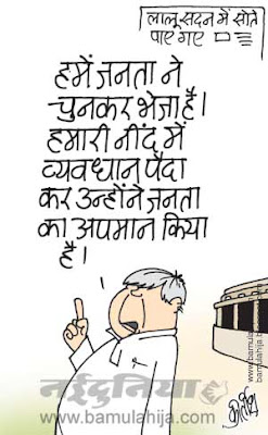 laloo prasad yadav cartoon, laloo, parliament, corruption cartoon, indian political cartoon