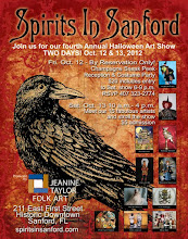 Spirits in Sanford 2013
