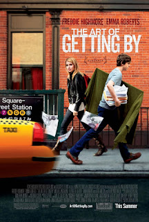 Art Of Getting By movie