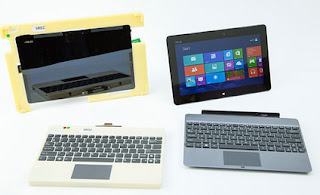 windows rt tablet