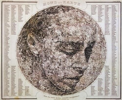 02-Blue-Moon-Welsh-Freelance-Artist-Ed-Fairburn-Map-Portraits-www-designstack-co