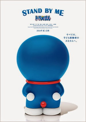 Doraemon Stand by Me (2014) 720p - English + Indonesian Subtitle