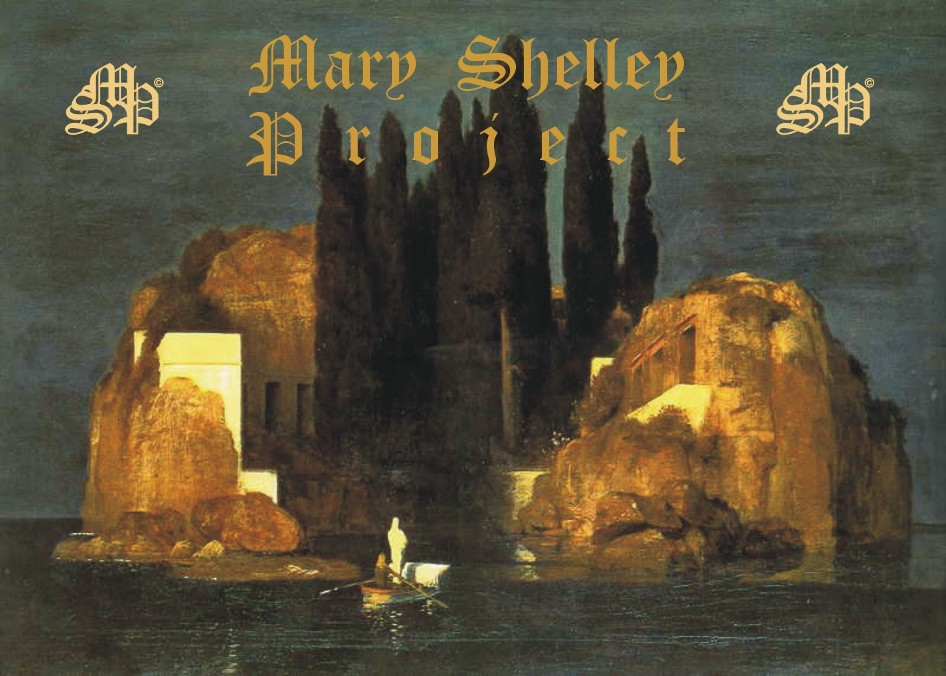 Mary Shelley Project
