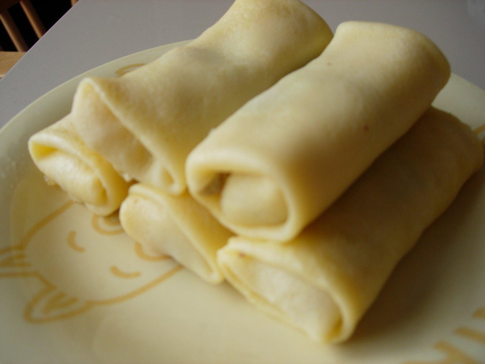 Resep Lumpia Basah | Resep Masakan Ta' | Berbagi Cita Rasa Dalam ...