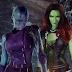 Guardiões da Galáxia 2 irá focar no pai de Peter Quill, Gamora, Nebula e Yondu