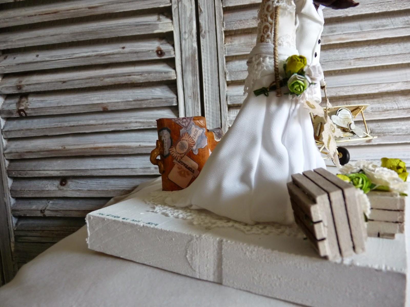 pronovias, novios pastel personalizados, figuras tarta, muñecos pastel, novios, novios originales, novios con encanto, wedding cake, topper cake, cake topper, bride,novia, novio, vestido novia, muñecos pastel personalizados, tarta boda, pastel nupcial, prometidos, nos casamos, novios de pastel elegante, con encanto, maleta, viaje de novios, ramo de novia, peinado novia, corbata novio, restaurante bodas, mrymrsbyani, mr&mrsbyani, wedding topper cake, jordi anguera novias